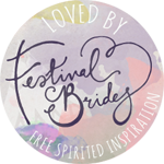 Loved by Festival Brides